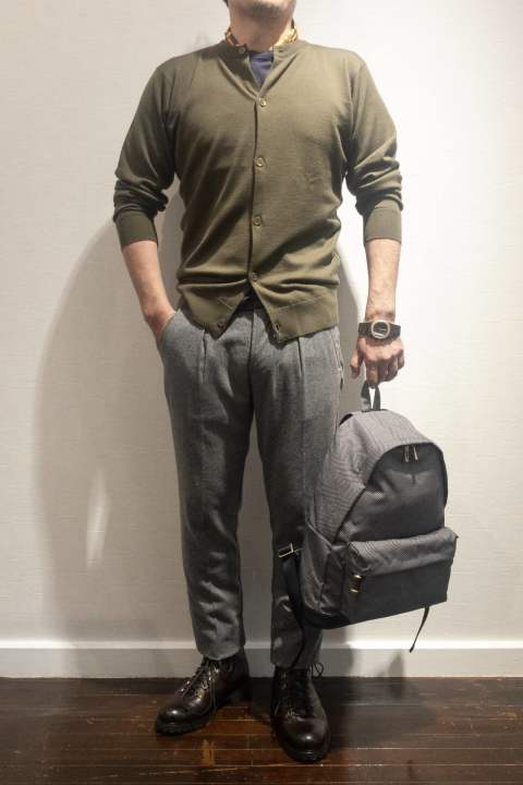 19AW STYLE 24