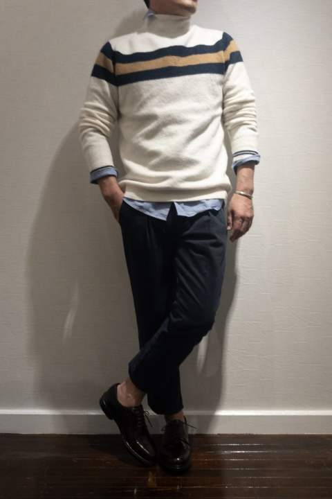 19AW STYLE 25